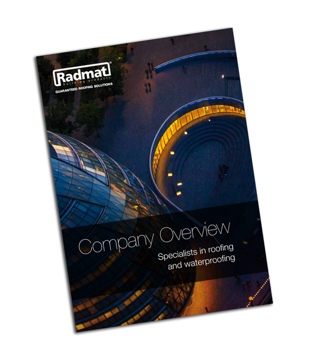 Radmat Company-Overview-brochure