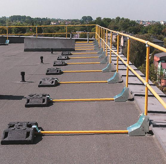 Paraflex System Radmat