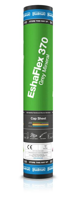 EshaFlex 370 Grey Mineral