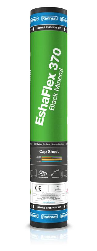 EshaFlex 370 Black Mineral