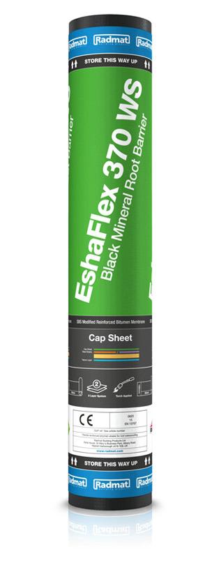 EshaFlex 370 WS Root Barrier