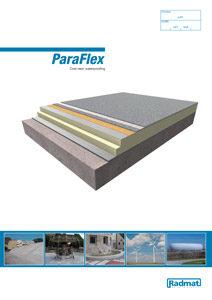 Radmat-ParaFlex-Brochure