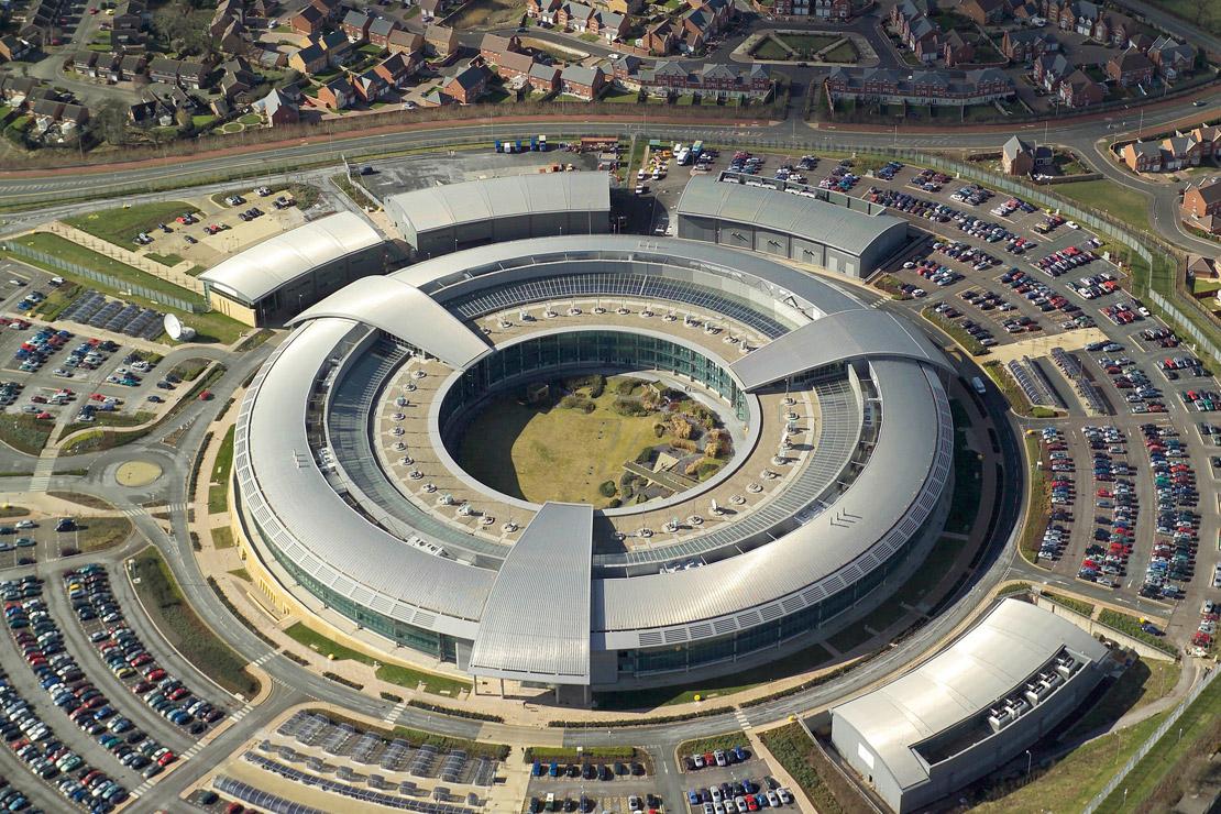 GCHQ Building