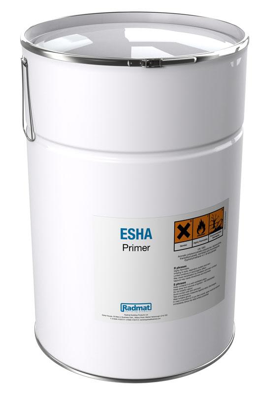 EshaPrimer Bitumen paint