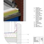 Section-16-EshaFlex-upstand-under-cladding