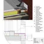 Section-25-EshaFlex-green-roof-parapet-outlet
