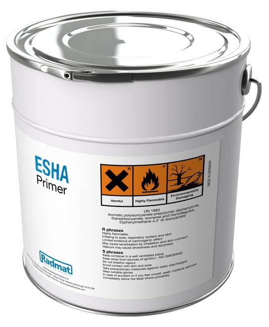 EshaFlex SA Primer