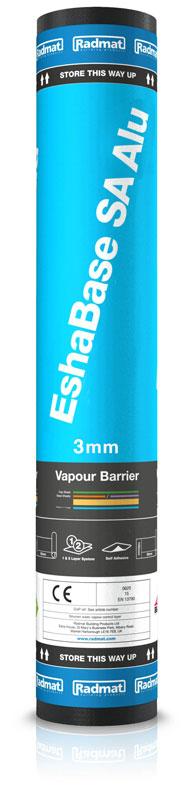 EshaBase SA Alu 3mm