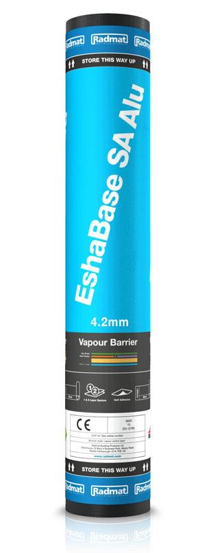 EshaBase SA Alu 4.2mm