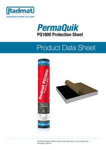 PQ1800-Protection-sheet