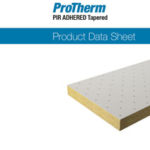 PDS-PIR-Adhered-Tapered
