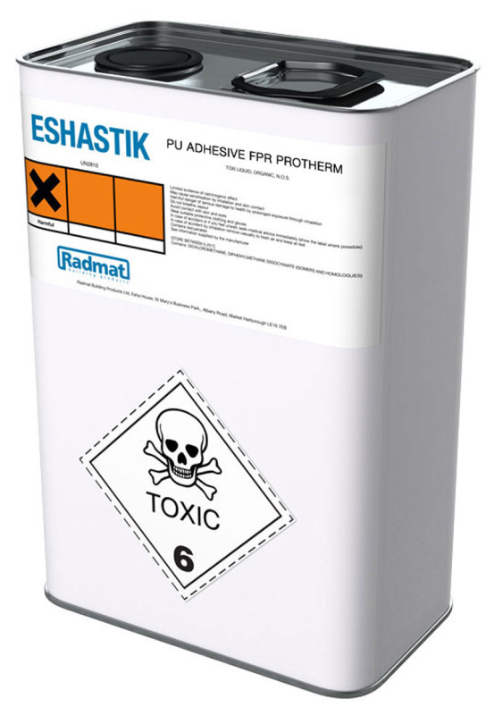EshaStik Adhesive