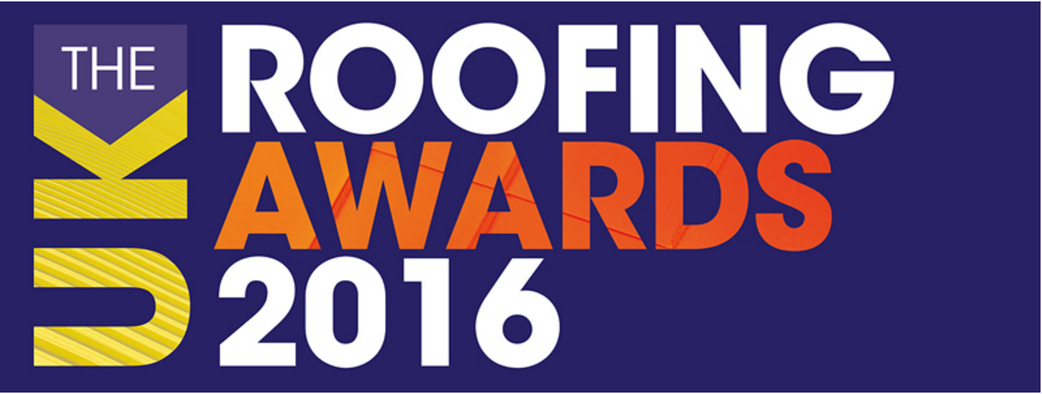 UK Roofing Awards