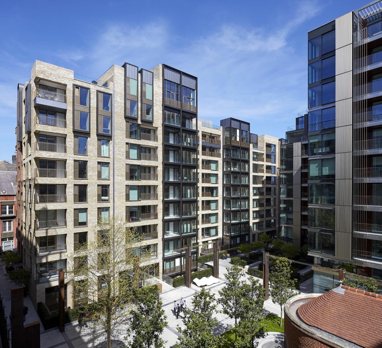 Fitzroy Place, London