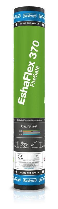 EshaFlex 370 FireSafe