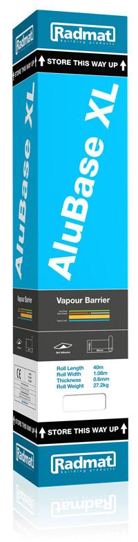 AluBase XL