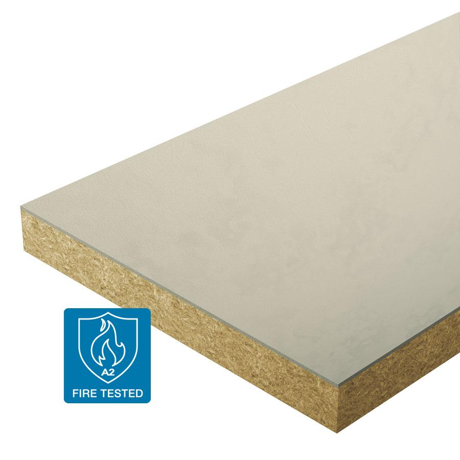 ProTherm RockFace A2 SL Soffit Board