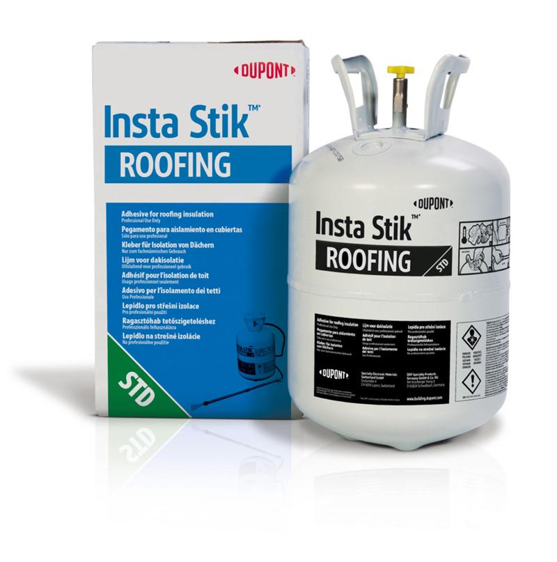 Insta Stik Roofing Adhesive 13.5kg Tank