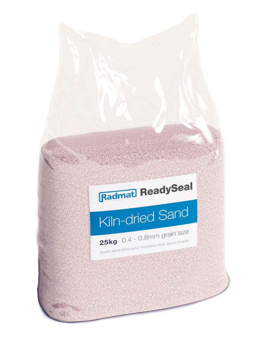 ReadySeal Kiln-dried Sand