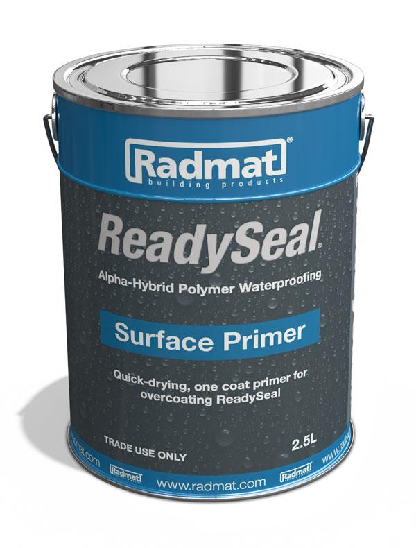 ReadySeal Surface Primer